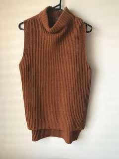 Sheike knit