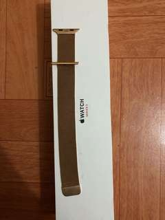 Apple watch strap / band