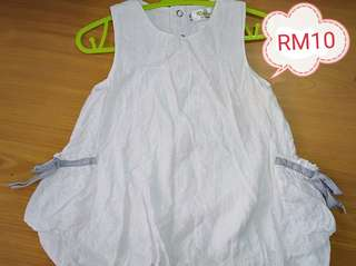 Dress Moden.(Preloved)