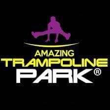 TRAMPOLINE PARK TICKETS