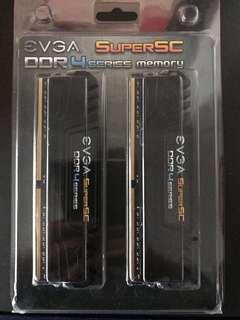 EVGA 16GB DDR4 3000 RAM