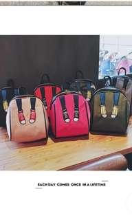 Mini Cute Backpack (3 ways)