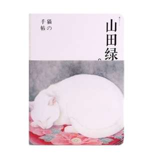 Sleeping Meow Blank Journal