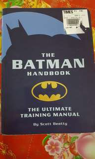 The Batman Handbook
