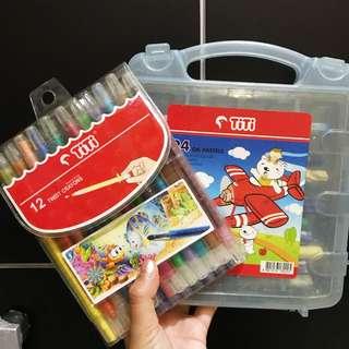 Crayon - Take All