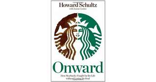 eBook - Onward by Howard Schultz