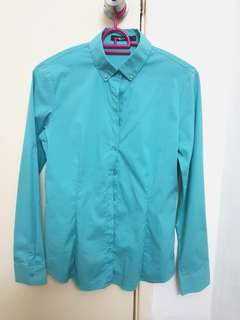 G200 Working Blouse
