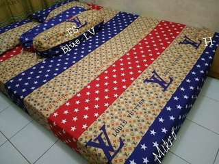 Sprei Homemade