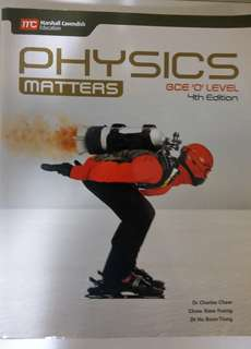 GCE O Level Physics Textbook