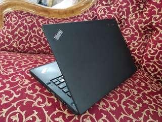 ThinkPad X250 Core i7 4Gb,1Tb,16Gb ssd, 12.5inch Notebook