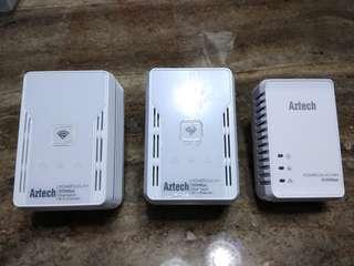 500Mbps Home Plug 家用寬頻