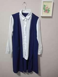 Baju Tunik / Baju Modis / Muslim Fashion