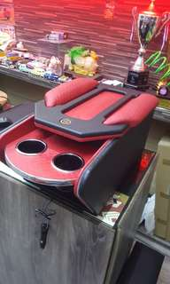 Custom centre console or van n cars