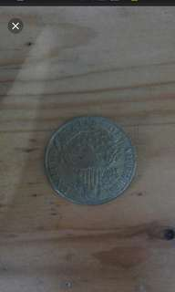 United States Of America Liberty Coin 1799