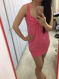 Candy Pink dress