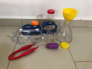 Learning Resource- Primary Science Lab set