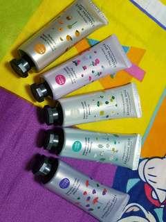 Original Hand Creams from Korea