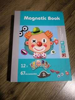 France Magneticbook
