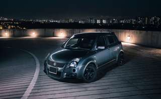 Suzuki Swift Dekit *KINDLY READ AD*