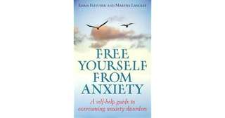 eBook - Free Yourself From Anxiety by Emma Fletcher