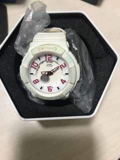 Original Casio Baby G Watch