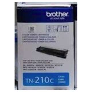 原廠BROTHER藍TN-210 C/210C/L-3040CN/MFC-9010CN/MFC-9120CN