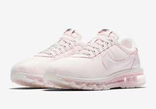 "🚚 Nike Air Max LD-Zero ""Pearl Pink"" 限量櫻花粉"