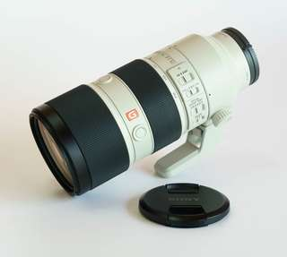 Sony 70-200mm F2.8 Gmaster