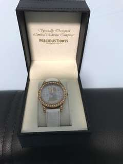Precious Thots limited edition watch