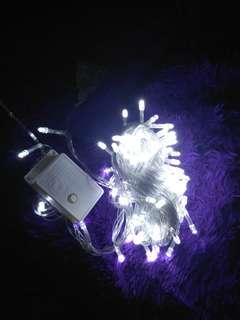 Lampu tumblr ( putih )