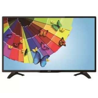 "Ace 20"" Super Slim Full HD TV Black LED"