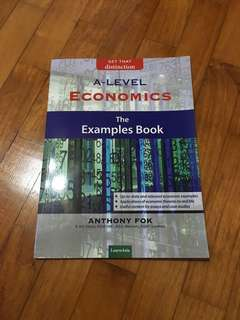 examples book by Anthony Fok