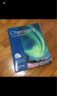 IB Chemistry Textbook