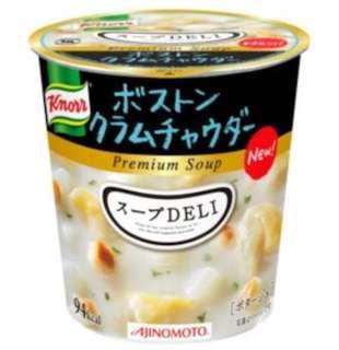 日本 波士頓蛤蜊雜燴濃湯