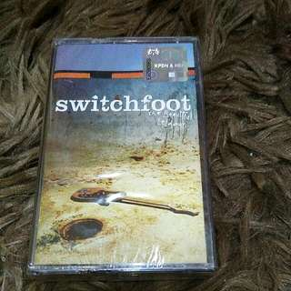 Switchfoot-The beautiful letdown(2003) (sealed)