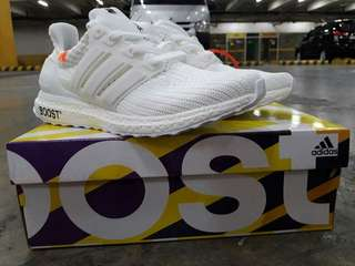 """Adidas Ultraboost """"Undefeated"""""""
