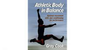 eBook - Athletic Body In Balance by Gray Cook