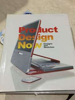 Product design now - designs and sketches - collins