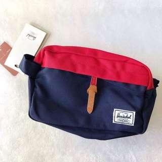 Overrun quality clutch bag