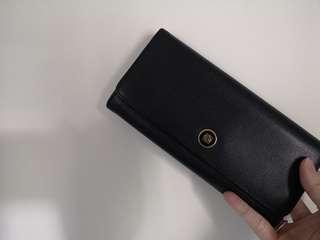 Loewe Vintage wallet 銀包