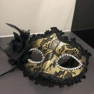 💃🏻 Masquerade Mask
