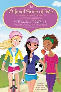 eBook - The Official Boom Of Me by Marlene Wallach