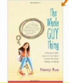 eBook - The Whole Guy Thing by Nancy Rue