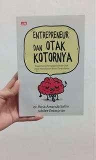 Entrepreneur dan Otak Kotornya