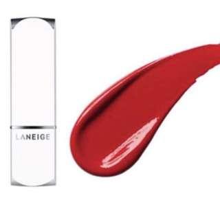 (50% off!!) BN Laneige Silk intense lipstick