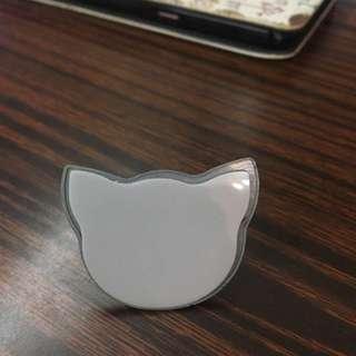 貓型手機套指環