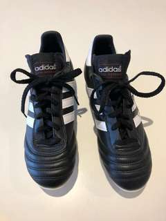 NEW adidas soccer boots