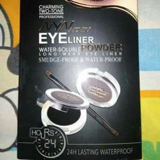 Nyn Eyeliner/brow powder