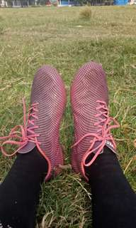 Sepatu bola Specs Swerpo Thunderbolt size 40