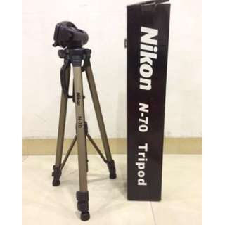 Nikon N70 Camera Tripod